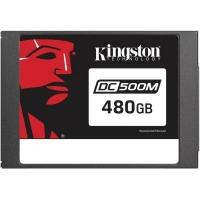 """Накопитель SSD Kingston 2.5"""" 480GB (SEDC500M/480G). 42312"""