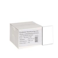 Бумага WWM 10x15 (SG260.F500). 48684