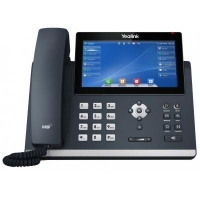 IP телефон Yealink SIP-T48U. 44088