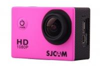 Экшн камера SJCam SJ4000 (розовый). 30463