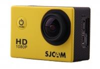 Экшн камера SJCam SJ4000 (желтый). 30462