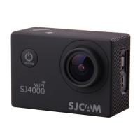 Экшн камера SJCam SJ4000 WiFi оригинал (черный). 30467