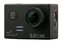 Экшн камера SJCam SJ5000+ WIFI 1080p 60 к/сек оригинал (черный). 30469