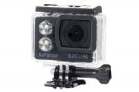 Экшн камера SJCam SJ7 STAR 4K Wi-Fi оригинал (черный). 30471
