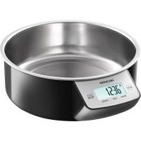 Весы кухонные Sencor SKS 4030 BK (SKS4030BK). 46126