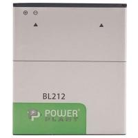 Аккумуляторная батарея для телефона PowerPlant Lenovo S898T+ (BL212) 2000mAh (SM130078). 44857