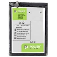 Аккумуляторная батарея для телефона PowerPlant Lenovo ZUK Z1 (BL255) 4000mAh (SM130269). 44860