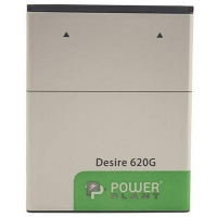 Аккумуляторная батарея для телефона PowerPlant HTC Desire 620G (B0PE6100) 2100mAh (SM140077). 47428