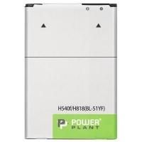 Аккумуляторная батарея для телефона PowerPlant LG H540F/H818 (BL-51YF) 3000mAh (SM160129). 44867
