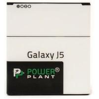 Аккумуляторная батарея для телефона PowerPlant Samsung J500F (EB-BG531BBE) 2650mAh (SM170166). 44895