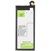 Аккумуляторная батарея для телефона PowerPlant Samsung Galaxy A5 2017 (EB-BA520ABE) 3000mAh (SM170395). 44883