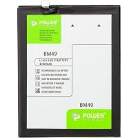 Аккумуляторная батарея для телефона PowerPlant Xiaomi Mi Max (BM49) 4760mAh (SM220106). 44901
