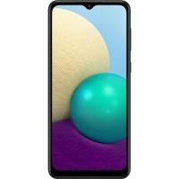 Мобильный телефон Samsung SM-A022GZ (Galaxy A02 2/32Gb) Black (SM-A022GZKBSEK). 45344