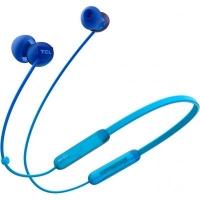 Наушники TCL SOCL300BT Bluetooth Ocean Blue (SOCL300BTBL-EU). 45610