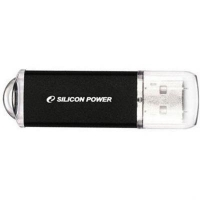 USB флеш накопитель Silicon Power 64GB Ultima II USB 2.0 (SP064GBUF2M01V1K). 42029