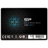 "Накопитель SSD 2.5"" 128GB Silicon Power (SP128GBSS3A55S25). 48149"