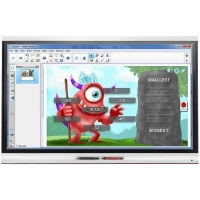 LCD панель Smart SPNL-6065-V2. 40472