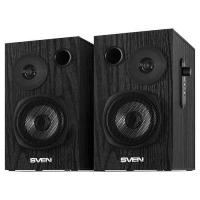 Акустическая система SVEN SPS-580 black. 44522