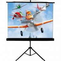 Проекционный экран Redleaf SRM-1104. 41670