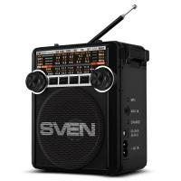 Акустическая система Sven SRP-355 Black. 44525