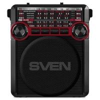Акустическая система Sven SRP-355 Red. 44526