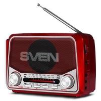 Акустическая система SVEN SRP-525 Red. 44529