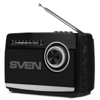 Акустическая система SVEN SRP-535 black. 44530