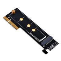 Плата расширения Silver Stone PCIe x4 до SSD m.2 NVMe (SST-ECM25). 48204