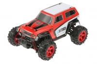 Машинка на радиоуправлении модель 1:24 Subotech CoCo Джип 4WD 35 км/час (красный) 30030