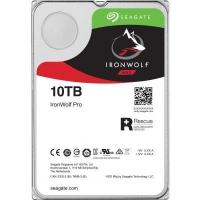 "Жесткий диск 3.5"" 10TB Seagate (ST10000NE0008). 42459"