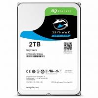 """Жесткий диск 3.5"""" 2TB Seagate (ST2000VX008). 42465"""
