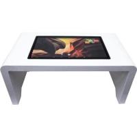 Детский интерактивный стол Intboard STYLE 32 W. 42187