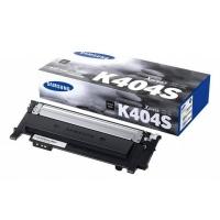 Картридж Samsung SL-C430W/C480W black, CLT-K404S (SU108A). 43584