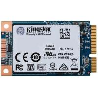 Накопитель SSD Kingston mSATA 120GB (SUV500MS/120G). 42315