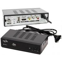 ТВ тюнер Romsat Star Trak S2 Mini + (закодир. каналы не работают!!!) (Star Trak S2 Mini +). 44416
