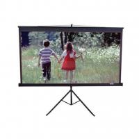 Проекционный экран Elite Screens T136NWS1. 44286