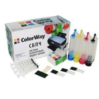 СНПЧ Colorway Epson T26/27/TX1xx /C91/CX4300 (T26CC-0.0). 43788