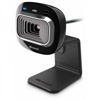 Веб-камера Microsoft LifeCam HD-3000 (T3H-00013). 41844