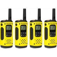 Портативная рация Motorola T92 H20 QUAD AquaSports (T92_H20_QUAD). 47566