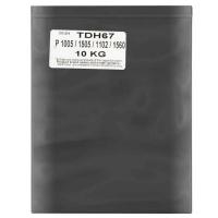 Тонер HP LJ P1005/1505/Pro M125 10кг IPM (TDH67-10KG). 48358