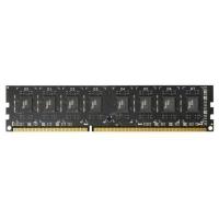 Модуль памяти для компьютера Team DDR3 8GB 1333 MHz (TED38G1333C901). 42974