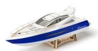 Яхта моторная на радиоуправлении TFL Princess 960мм ARTR. 30776