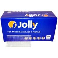 Красящий валик Open Пластиковый соединитель Jolly STD 60mm (10000 шт) (TGJS50). 48503