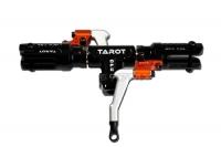 Голова основного ротора Tarot 500 DFC черная (TL50900-01). 30696