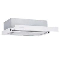 Вытяжка кухонная Pyramida TL 50 SLIM WH. 48399