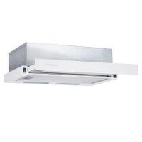 Вытяжка кухонная Pyramida TL 60 SLIM WH. 48380
