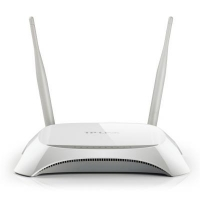 Маршрутизатор TP-Link TL-MR3420. 48250