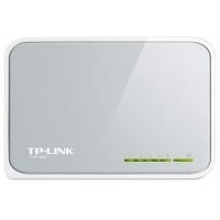 Коммутатор сетевой TP-Link TL-SF1005D. 47027
