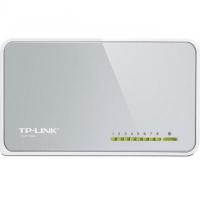 Коммутатор сетевой TP-Link TL-SF1008D. 48220