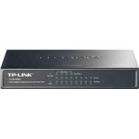 Коммутатор сетевой TP-Link TL-SG1008P. 48226